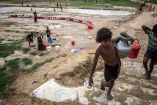 UNICEF: OLTRE 9 MILIONI DI GIOVANI IN MEDIO ORIENTE E NORD AFRICA NON VANNO A SCUOLA
