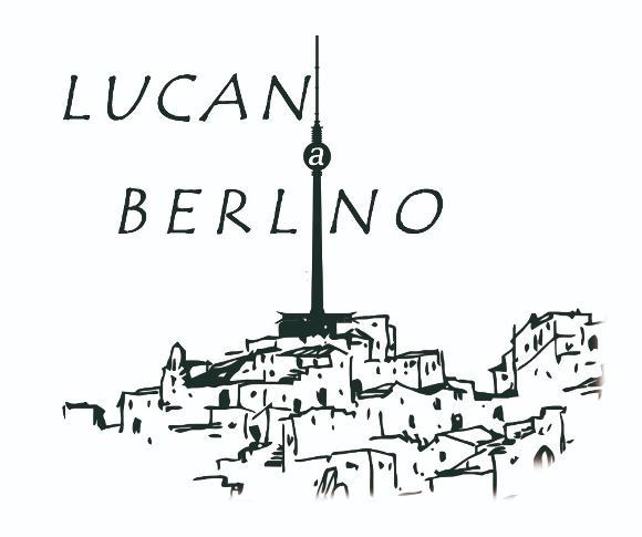 CICALA (BASILICATA) AUGURA BUON LAVORO ALL'ASSOCIAZIONE LUCANI A BERLINO