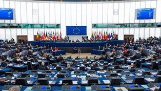 IL PARLAMENTO EUROPEO CONTRO FAKE NEWS E INGERENZE STRANIERE NELLE ELEZIONI