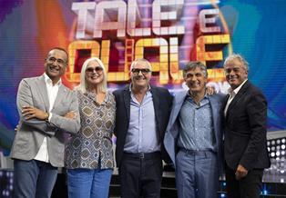 TALE E QUALE SHOW: SU RAI ITALIA LA 5° PUNTATA DEL VARIETÀ