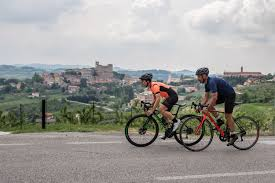A RIMINI L'EMILIA-ROMAGNA CYCLING NETWORKING EVENT