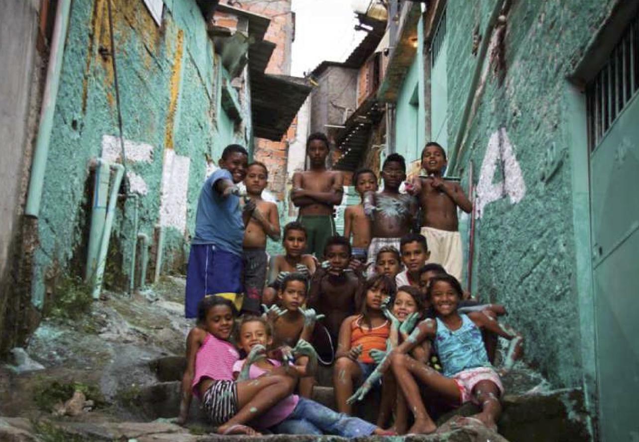 UTOPIA: I TEATRI SENZA FRONTIERE ARRIVANO IN BRASILE