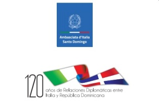 120 ANNI DI RAPPORTI TRA L'ITALIA E LA REPUBBLICA DOMINICANA