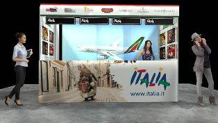 L'ITALIA PAESE INVITATO DEL DESING ALLA FIERA INTERNAZIONALE DELLE CULTURE AMICHE DI CITTÀ DEL MESSICO