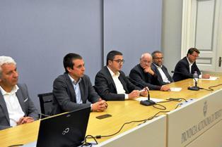 """DAL SUDAN AL TRENTINO AL SERVIZIO DEGLI ALTRI: PRESENTATO IL DOCUFILM """"NERO E BIANCO"""""""