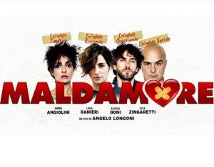 """""""MALDAMORE"""": SU RAI ITALIA LA COMMEDIA DI LONGONI"""