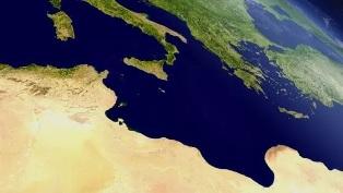 CNR: IL CONTROLLO DELLA CO2 HA UN EFFETTO IMMEDIATO SULLE PRECIPITAZIONI NEL MEDITERRANEO