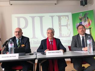 NEL RICORDO DI GINO FALLERI, A BRUXELLES CONFERENZA PER GIORNALISTI SUI FINANZIAMENTI EUROPEI DIRETTI