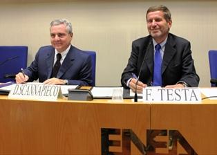 RICERCA: 250 MILIONI DI FINANZIAMENTO A ENEA PER L'ENERGIA PULITA DA FUSIONE