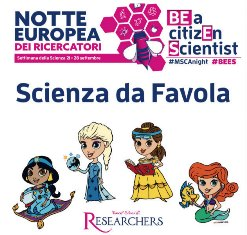 SCIENZA DA FAVOLA: DOMANI A ROMA L'EVENTO LANCIO DELLA SETTIMANA DELLA SCIENZA
