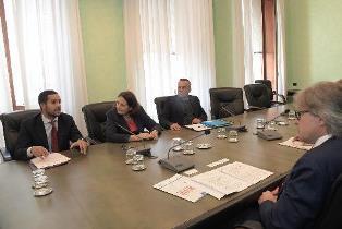 INCONTRO FVG-CUBA: NUOVE OPPORTUNITÀ PER SVILUPPARE COLLABORAZIONI
