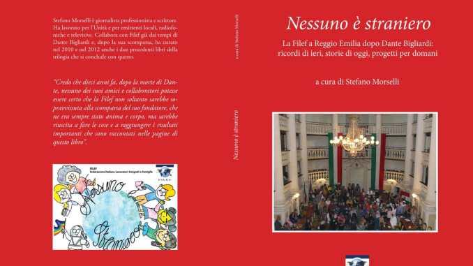 """""""NESSUNO È STRANIERO"""": ON LINE IL LIBRO DELLA FILEF"""