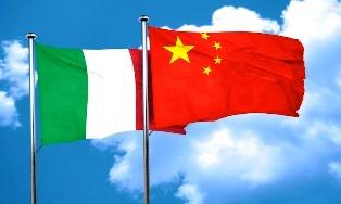 """""""TAVOLO CINA"""": NASCE IN VENETO IL GRUPPO DI LAVORO """"PECHINO 2022 E MILANO CORTINA 2026"""""""