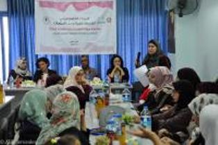 L'AICS IN PALESTINA: INCONTRI PROTETTI E SERVIZI DI MEDIAZIONE PER GENITORI SEPARATI CON FIGLI NEL GOVERNATORATO DI NABLUS