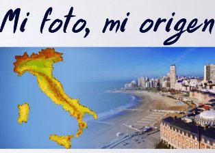 """""""MI FOTO, MI ORIGEN"""": A MAR DEL PLATA L'EVENTO CONCLUSIVO DELLA MOSTRA SULLE RADICI ITALIANE"""