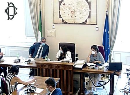 SCHIRÒ (PD): STIMOLANTI INDICAZIONI DALL'AUDIZIONE DELLA SVIMEZ SULLA BICAMERALE