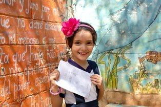 1000 AZIONI PER IL CAMBIAMENTO: LA NUOVA SFIDA UNICEF PER IL CLIMA IN AMERICA LATINA E NEI CARAIBI