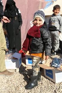 UNICEF: 4 MILIONI DI BAMBINI IN DIFFICOLTÀ IN IRAQ DOPO ANNI DI VIOLENZA E CONFLITTI