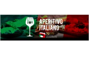 APERITIVO ITALIANO A VARSAVIA CON LA CAMERA DI COMMERCIO ITALIANA