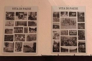 """CREVATINI: INAUGURAZIONE DELLA MOSTRA FOTOGRAFICA """"VOLTI E STORIE DI VITA"""""""