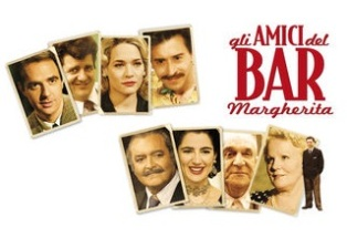 """GLI AMICI DEL BAR MARGHERITA"": IL FILM DI PUPI AVATI ALL'IIC DI LUBIANA"