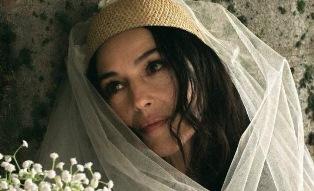 MONICA BELLUCCI AL FILMING ON ITALY DI LOS ANGELES: ALL'ATTRICE IL PREMIO IIC LOS ANGELES CREATIVITY AWARD
