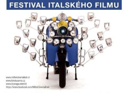 V FESTIVAL DEL CINEMA ITALIANO IN REPUBBLICA CECA