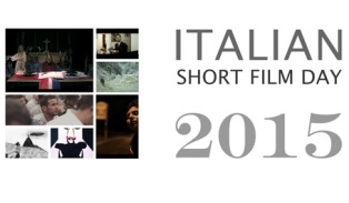 L'ITALIAN SHORT FILM DAY 2015 A WASHINGTON DC