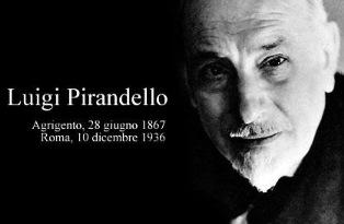 """ALL'IIC DI OSLO """"PIRANDELLO 150 - UN OMAGGIO"""""""