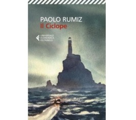 """PAOLO RUMIZ OSPITE DELL'IIC DI MONACO PRESENTA L'EDIZIONE TEDESCA DEL LIBRO """"IL CICLOPE"""""""