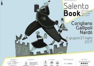 SALENTO BOOK FESTIVAL: ESTATE TEMPO DI FESTA DEI LIBRI
