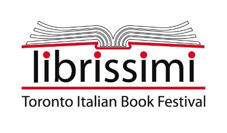 LIBRISSIMI - THE TORONTO ITALIAN BOOK FESTIVAL