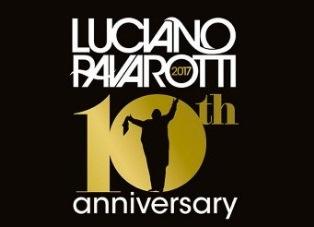 "SU RAI ITALIA SI CELEBRA ""PAVAROTTI 10TH ANNIVERSARY"""
