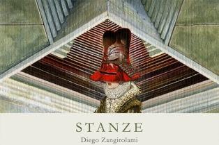 """LE """"STANZE"""" DI DIEGO ZANGIROLAMI A SANTIAGO DEL CILE"""