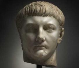 IL CLEVELAND MUSEUM OF ART RESTITUISCE ALL'ITALIA UNA SCULTURA ROMANA DI DRUSO MINORE