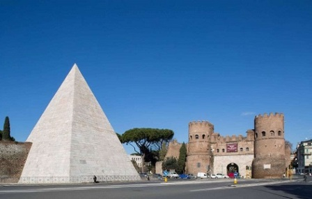 EUROPA NOSTRA AWARDS: 4 ITALIANI TRA I VINCITORI