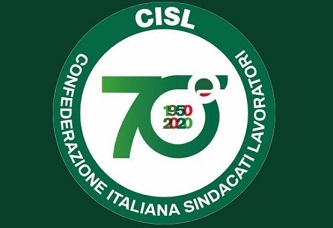 """70 ANNI CISL/GARAVINI (IV): """"SETTANTA ANNI DI EQUITÀ E GIUSTIZIA SOCIALE"""""""