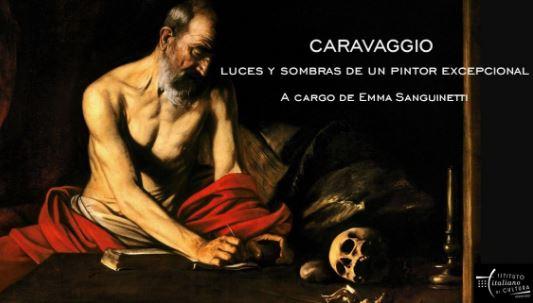 """""""CARAVAGGIO, LUCI E OMBRE"""": EVENTO SPECIALE DELL'IIC DI MONTEVIDEO"""