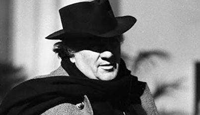 Abu Dhabi: riprende all'IIC la rassegna cinematografica su Fellini
