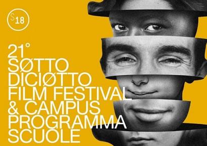 """MY FAMILIES"": 21° SOTTODICIOTTO FILM FESTIVAL & CAMPUS"