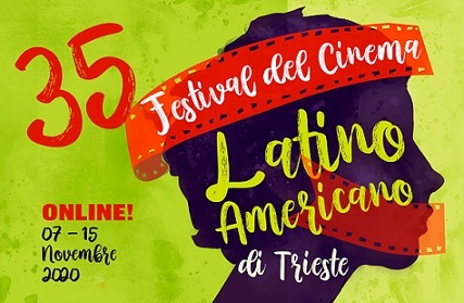 FESTIVAL DEL CINEMA LATINO AMERICANO ON LINE