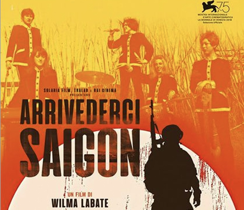 """""""Arrivederci Saigon"""": il documentario di Wilma Labate on line con la rassegna """"Voci lontane, così vicine"""" dell'IIC di Amsterdam"""