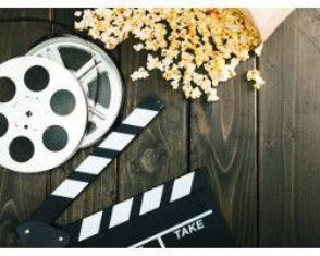 Rai Italia: il grande cinema nostrano a L'Italia con voi