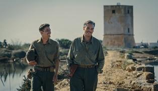 IN GUERRA PER AMORE: IL FILM DI PIF SU RAI ITALIA