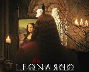 "A TIRANA LA PRIMA DEL FILM ""IO, LEONARDO"" DI JESUS GARCES LAMBERT"