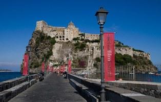 Ischia Film Festival: dal 26 giugno al 3 luglio la 19a edizione in formato ibrido