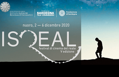 ISREAL - FESTIVAL DEL CINEMA DEL REALE: AL VIA LA V EDIZIONE ONLINE