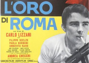 """""""L'ORO DI ROMA"""": JEAN SOREL OSPITE DELL'IIC DI MARSIGLIA PER LA GIORNATA DELLA MEMORIA"""