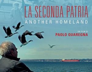 """""""LA SECONDA PATRIA"""": IL FILM DI PAOLO QUAREGNA AL """"FESTIVAL DU FILM DE SEPT-ÎLES"""""""