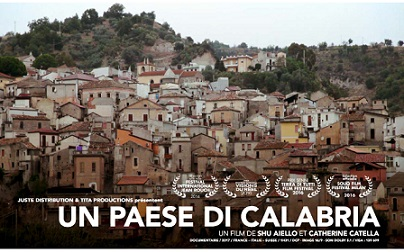 """A SUD – CALABRIA"": AL VIA LA RASSEGNA DI CINEMA IN STREAMING DELL"
